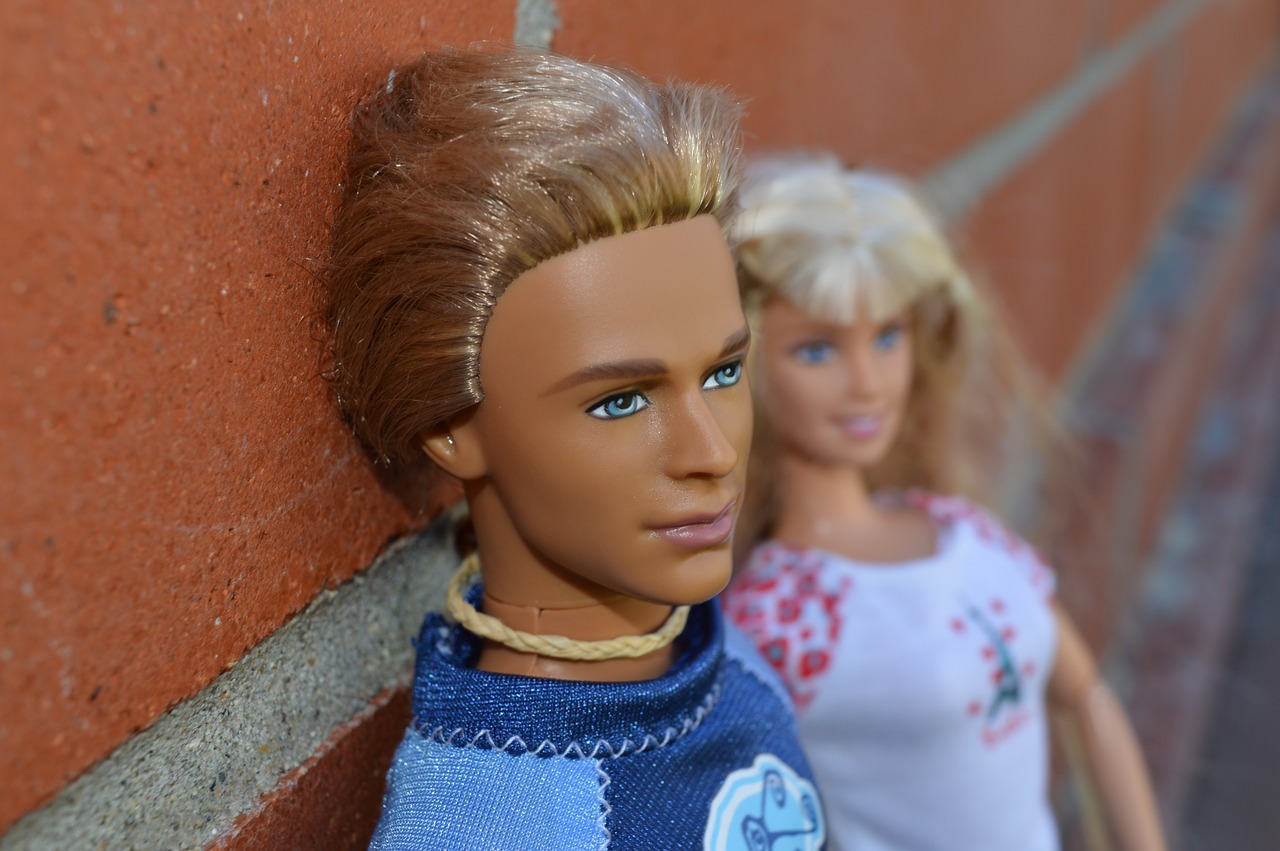 barbie en ken