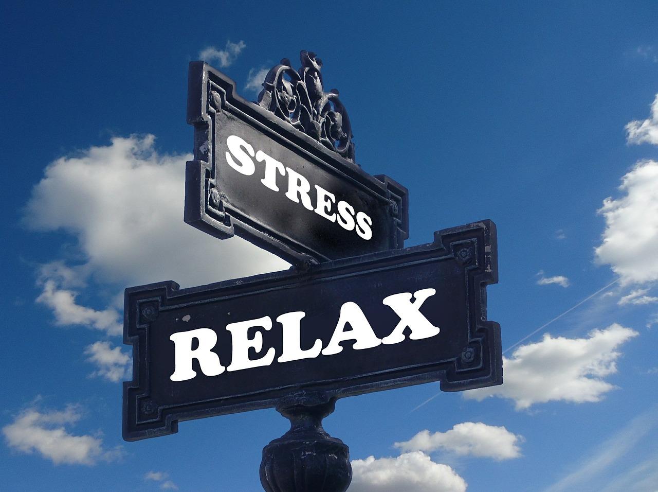 afbeelding stress , relax, tijd voor mama